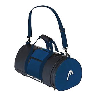 HEAD Tour Sports Swimming Bag 45 - Navy/Black