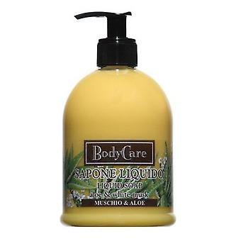 Bodycare Muschio & Bath Gel Aloe 1000 Ml