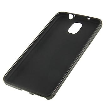 TPU case cover for Samsung Galaxy touch 3 / N9000 black