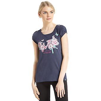 Peter Storm Women's Pretty Picture T-Shirt