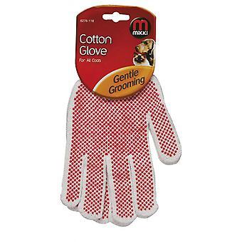 Gant coton Mikki