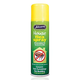Jvp Household Flea Spray 250ml