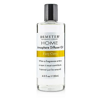 Demeter atmosfär diffusor olja - eldig Curry 120ml / 4oz