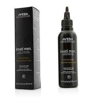 Aveda Invati Men Scalp Revitalizer (For Thinning Hair) - 125ml/4.2oz