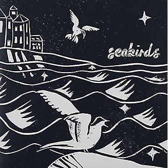 Havfugle - Real tårer [Vinyl] USA importerer