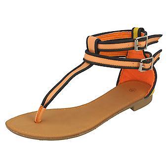Damer Savannah tå Post spænde sandaler