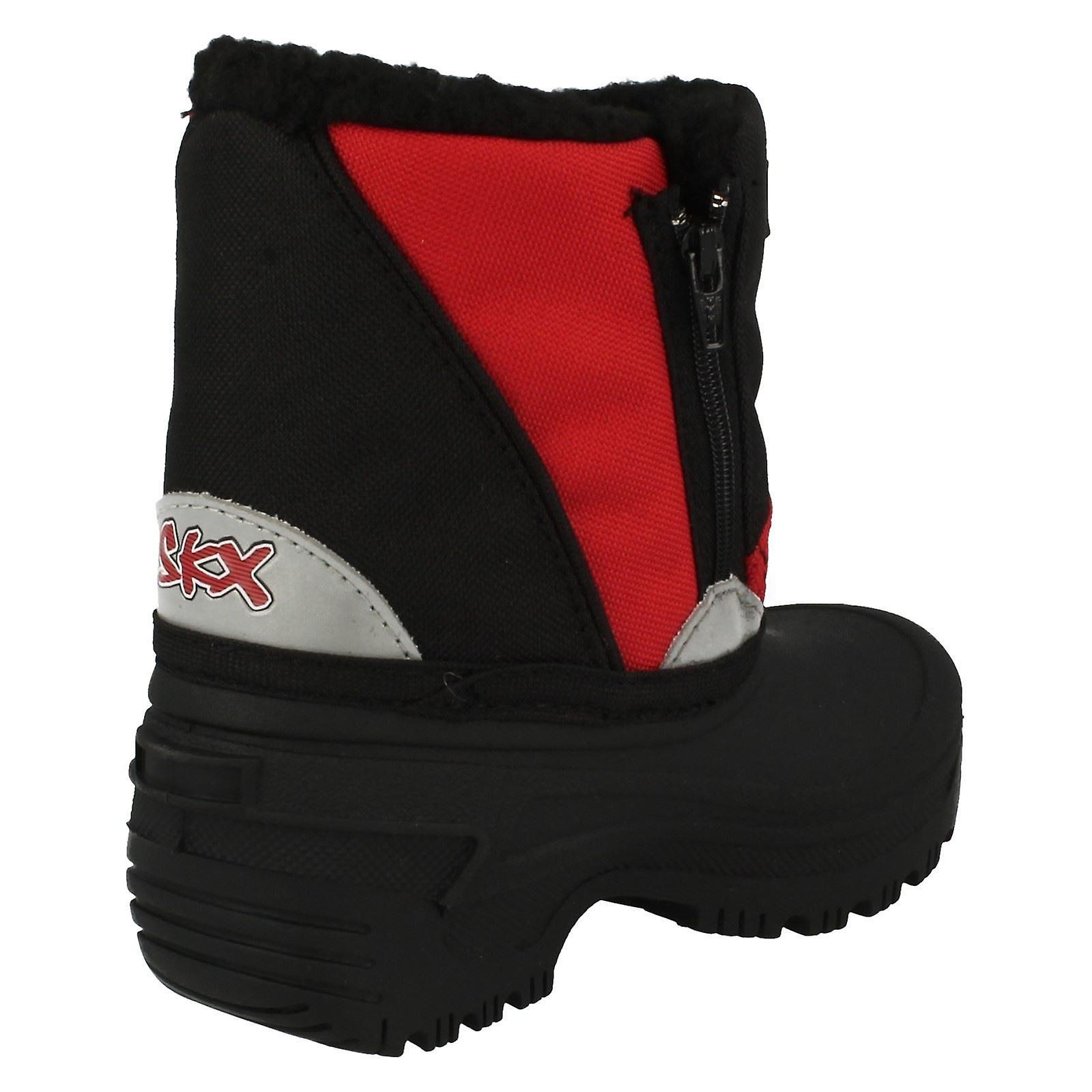 cf12515d13b82 Infant Boys Skechers Mor-Tex Water Resistant Boots Carbuncle