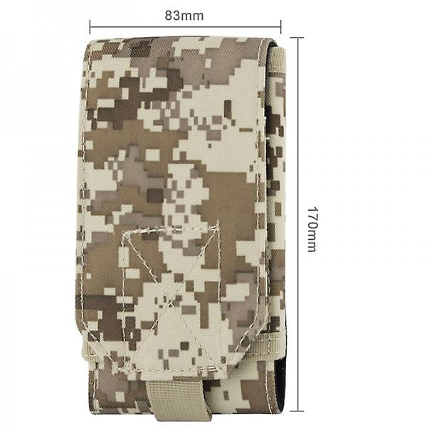 Outdoor Tarn bag case for many Smartphones 17cm x 8.3 cm x 3.5 cm