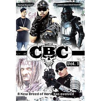 CBC - Cbc, Vol. 1 [DVD] USA import