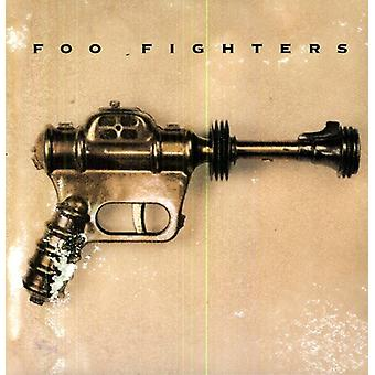 Foo Fighters - Foo Fighters [Vinyl] USA import