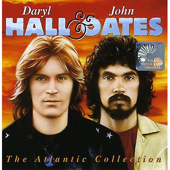 Hall & Oates - Atlantic Collection [CD] USA import