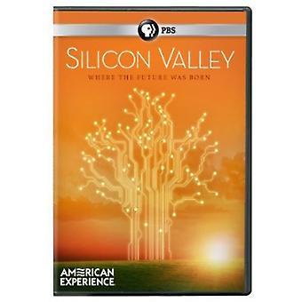 Silicon Valley (Titans) [DVD] USA import