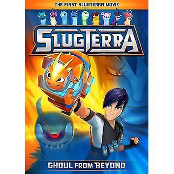 Slugterra: Ghul aus dem Jenseits [DVD] USA import
