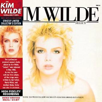 Kim Wilde - Vælg [CD] USA import