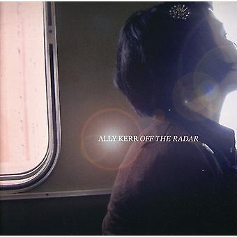 Kerr - Ally uit de Radar [CD] USA import
