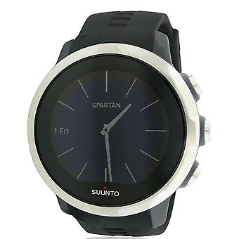 Suunto spartano Sport Silicone GPS Mens Watch SS022648000
