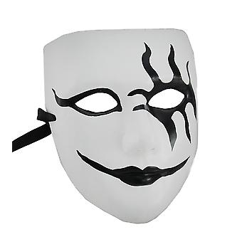 Miscreant Mime Full Face Mask