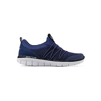 Blue Skechers 1279nvy Synergy 2 Simply Chic