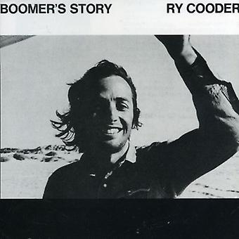 Ry Cooder - Boomer's Story [CD] USA import