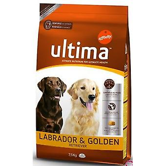 Ultima Golden and Labrador (Dogs , Dog Food , Dry Food)