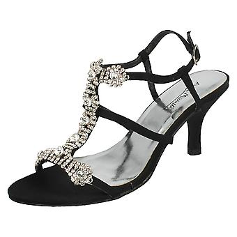 Womens Slip-On sandaler L3340