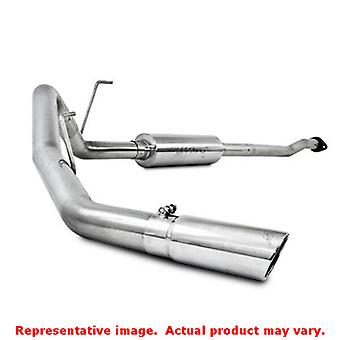 MBRP Exhaust - XP Series S5210409 Fits:FORD 2009 - 2010 F-150 V8 5.4 N GAS Exte