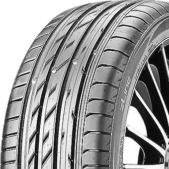 Neumáticos de verano Nokian zLine ( 235/50 ZR18 101Y XL )