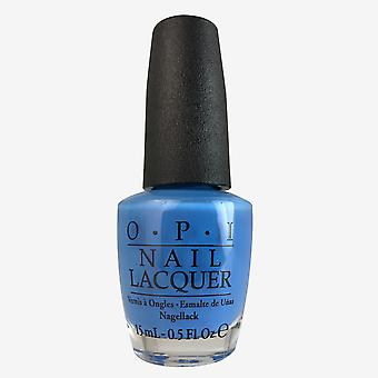 OPI Lacquer-Rich Girls & Po-boys