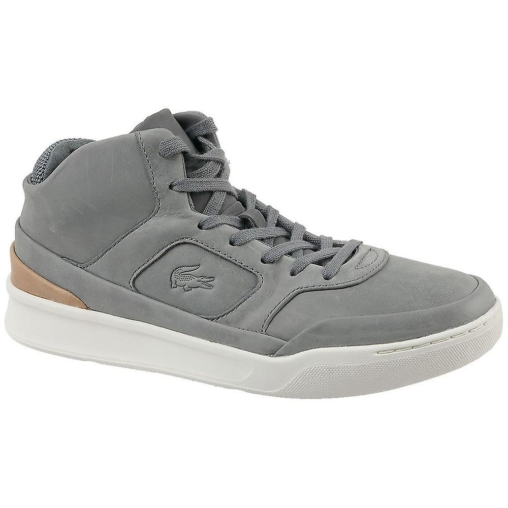 Lacoste Explorateur Mid 3 CAM0096248 universal all year men shoes