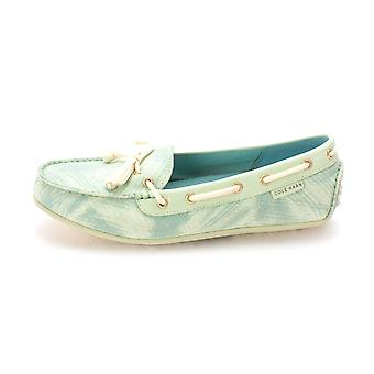 Cole Haan Womens Yeseniasam Closed Toe Boat Shoes