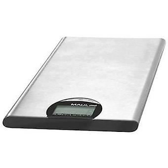 Letter scales Maul MAULsteel 5000 G Weight range 5 kg Readabilit