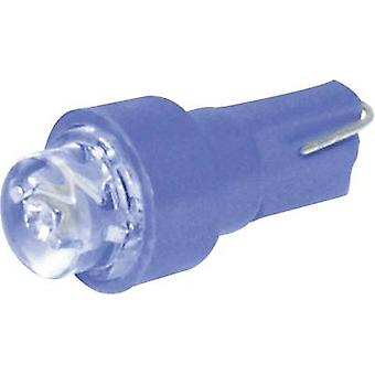 LED indicator light W2 x 4.6d 12 V Eufab