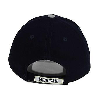 Мичиган росомахи NCAA новой эры 9Forty регулируемые шляпа