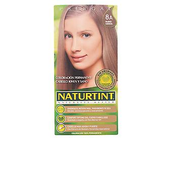 Naturtint 8a Rubio Ceniza Womens Hairdressing Products Sealed Boxed