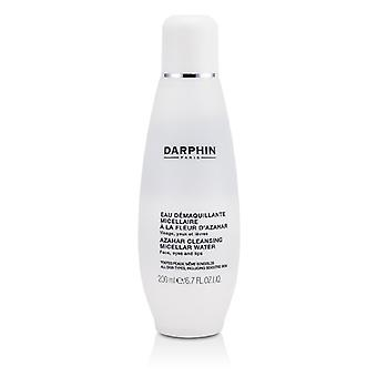 Darphin Azahar zuivering micellaire Water 200ml / 6,7 oz