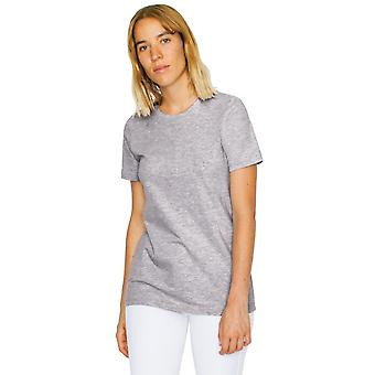 American Apparel Womens/Ladies Fine Jersey 100% Cotton Classic T-Shirt