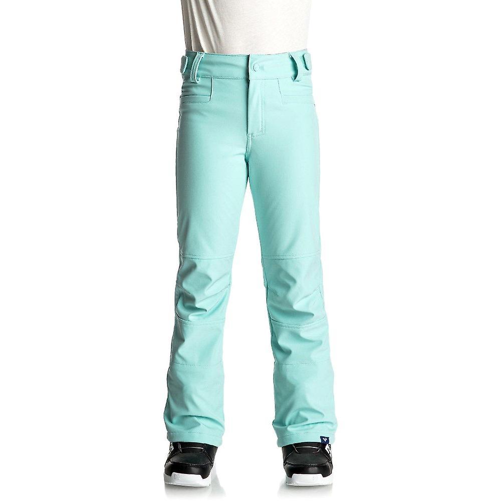 Roxy veteHommests filles Creek imperméable pantalon de Ski Softshell Stretch