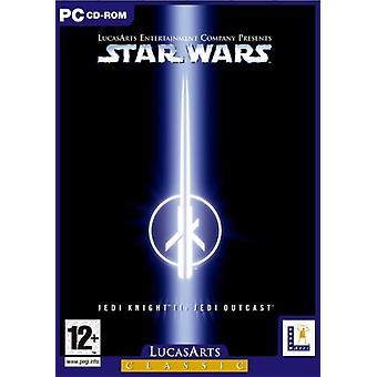 LucasArts-Klassiker Star Wars Jedi Knight II - Outcast (PC)