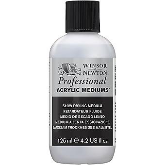 Winsor & Newton Artists' Acrylic Slow Drying Medium 125ml