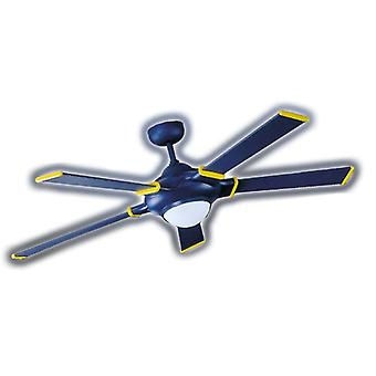 Ceiling Fan BlueStar BC with light and remote control
