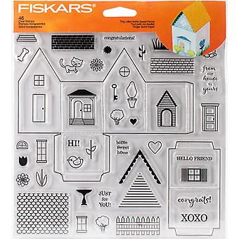 Fiskars Clear Stamps 8