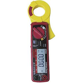 Beha Amprobe AC50A-D Clamp meter, Handheld multimeter Digital CAT III 600 V Display (counts): 4000