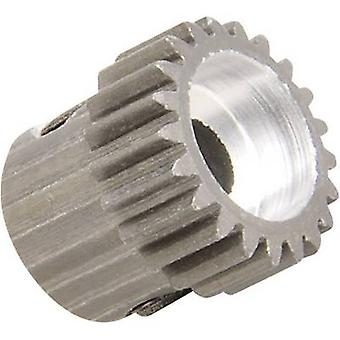 Team C TC1220 Spare part 64dp 20-tooth aluminium sprocket