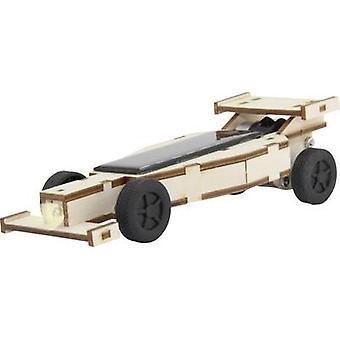 Sol Expert Rennwagen LongLife Racer F1 Solar race car