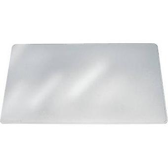 Artículo 7112-19 mesa cojín transparente (W x H) 530 x 400 mm