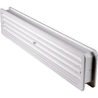 Wallair N35820 Vent grille Plastic
