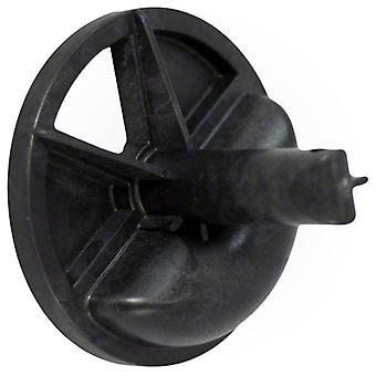 Pentair 14965-0028 Plug og pakning montering