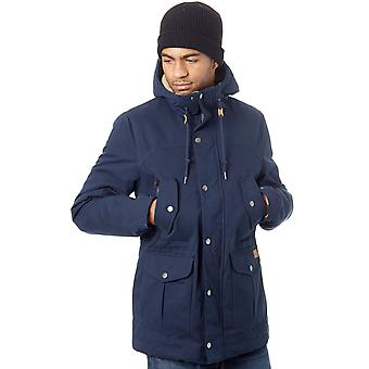 Giacca Parka Starget VOLCOM Navy