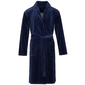 Vossen 162313 mannen Rossano badjas Lounge Robe badjas