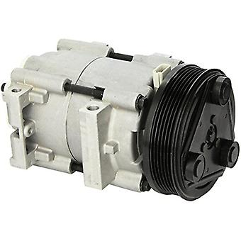 Motorcraft YCC212 Compressor and Clutch